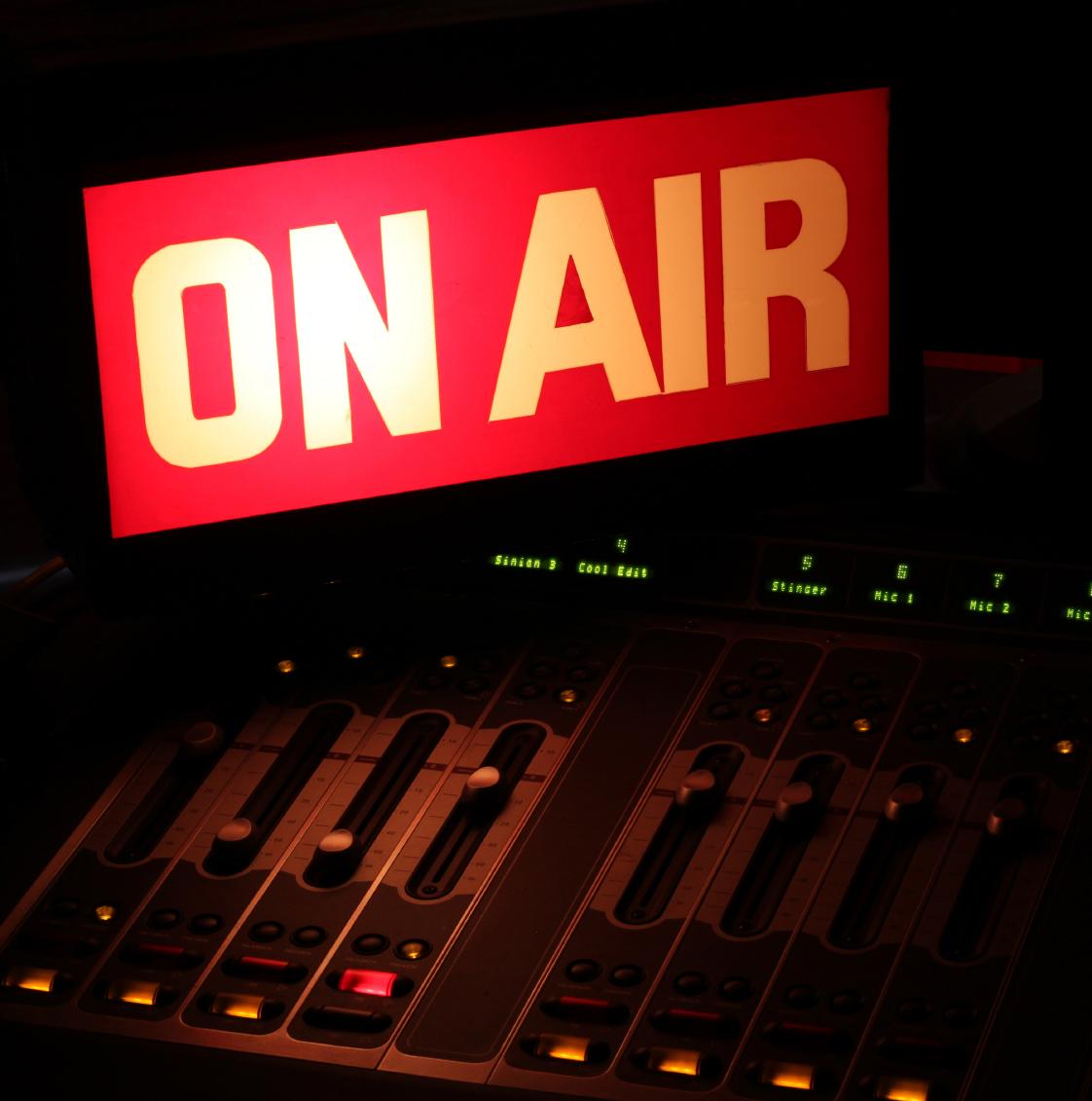 Radio FearIndustry